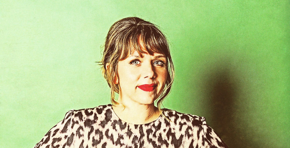 Good Ship Comedy presents Kerry Godliman