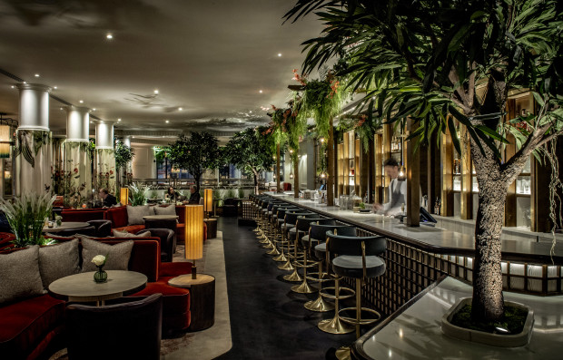 Rockwell | London Restaurant Reviews | DesignMyNight
