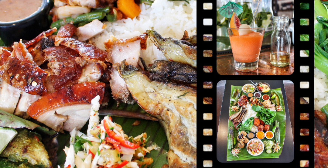 Boodle Fight! Sunday Roast gets a Filipino makeover