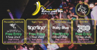 Banana Pub Crawl - Central London Tour - 4 venues in 1 night