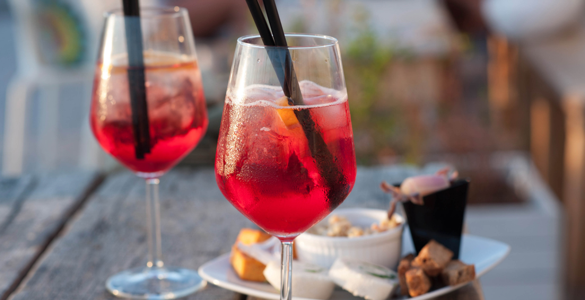 Aperitivo Party At Gigi's Hoxton, Hoxton Square