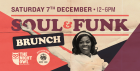 The Night Owl's Soul and Funk Brunch