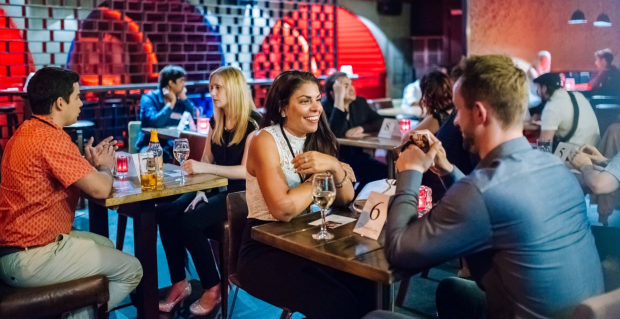 speed dating discount vouchers