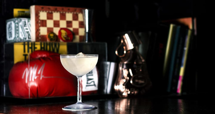Murder Inc | London Bar Reviews | DesignMyNight