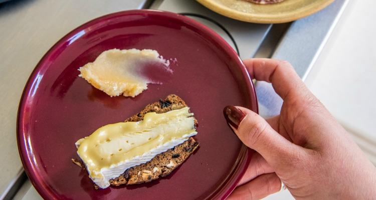 Pick & Cheese Conveyor Belt Restaurant London Review