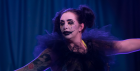The Weekend Fling:  A Pure Dead Brilliant Burlesque Revue