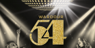 NYE at 100 Wardour St: Wardour 54
