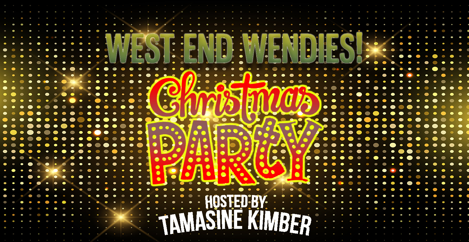 WEST END WENDIES CHRISTMAS OPEN MIC PARTY