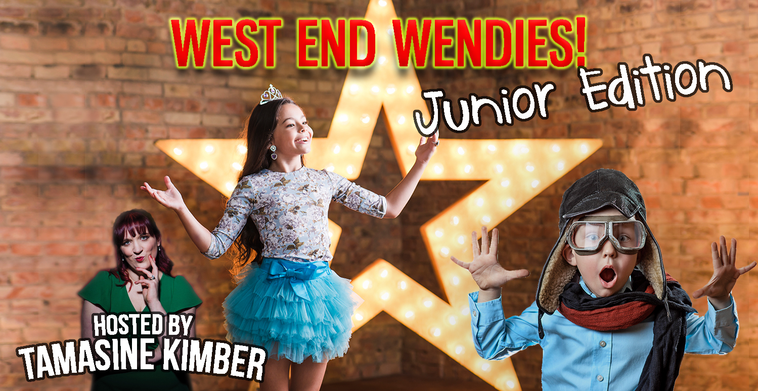 WEST END WENDIES OPEN MIC - JUNIOR EDITION