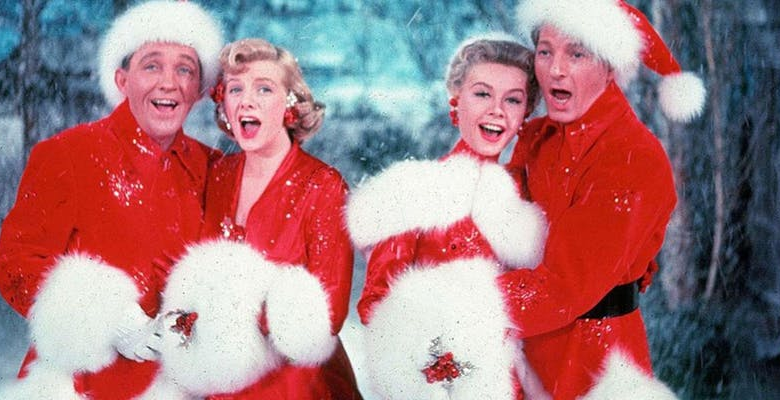 White Christmas: Singalong a Dingdong Movie Night