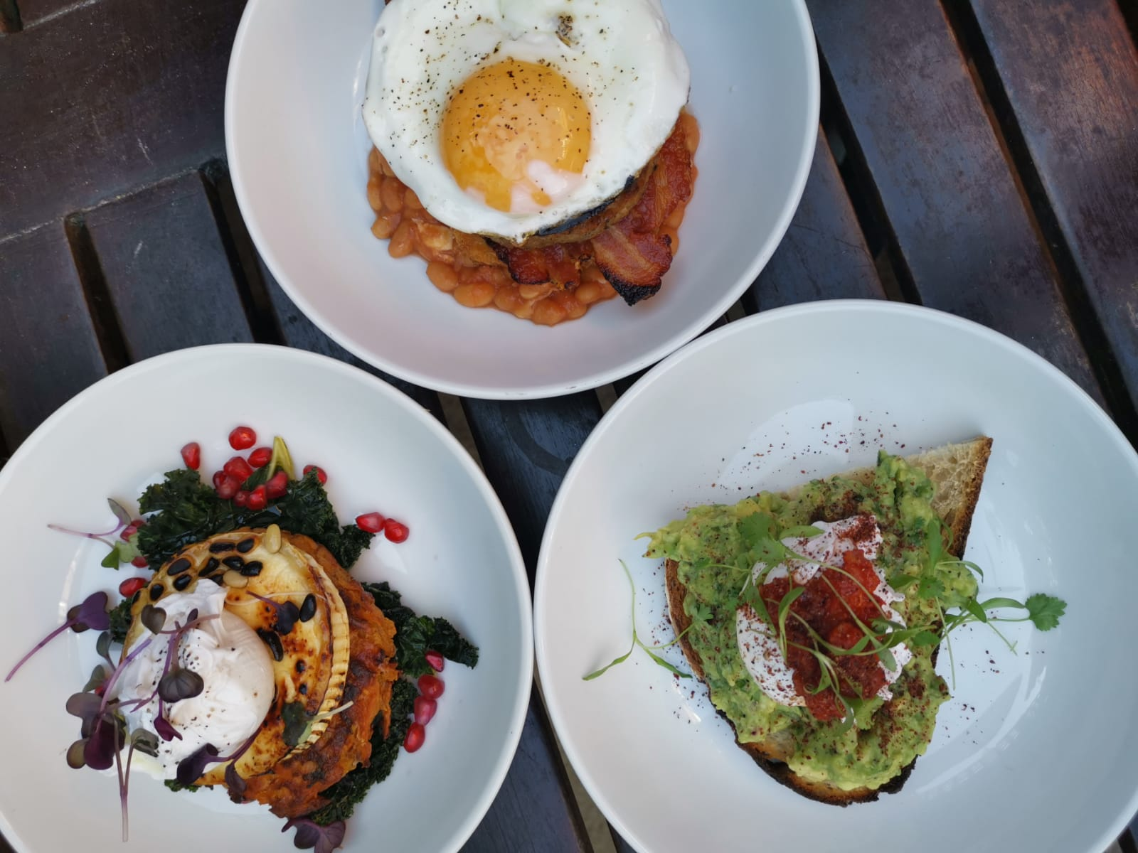 Bottomless Brunch at Lost Boys Pizza