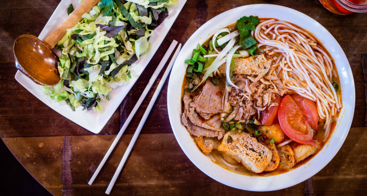 Pho Bottomless Brunch Review London