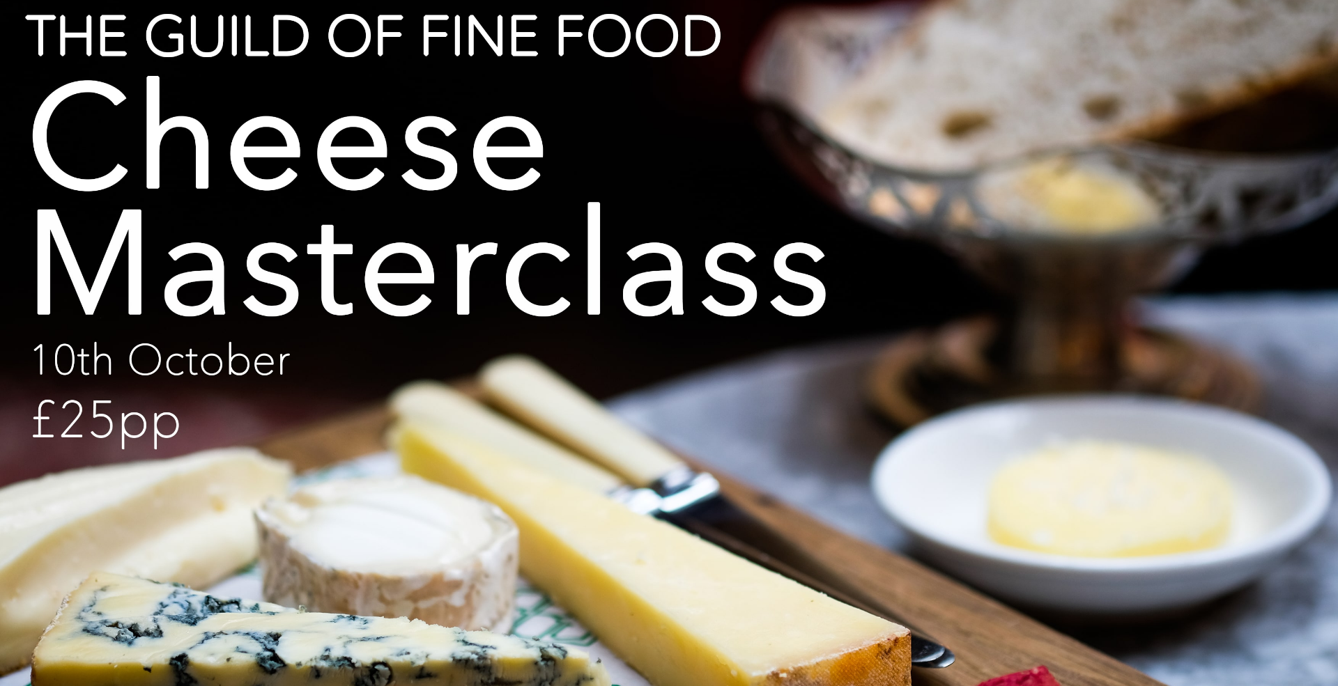 Cheese Masterclass