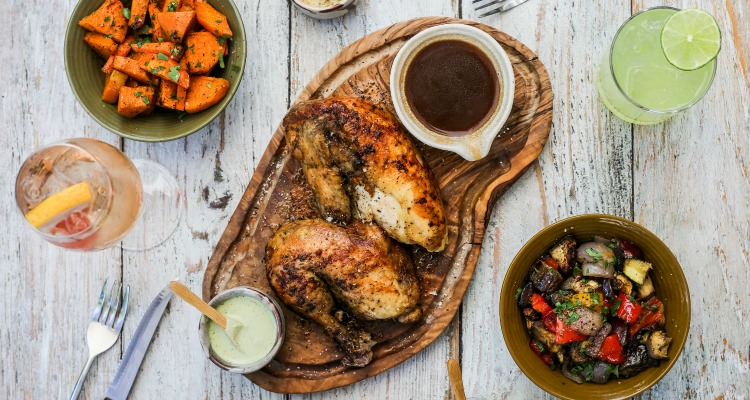Cocotte Hoxton Chicken