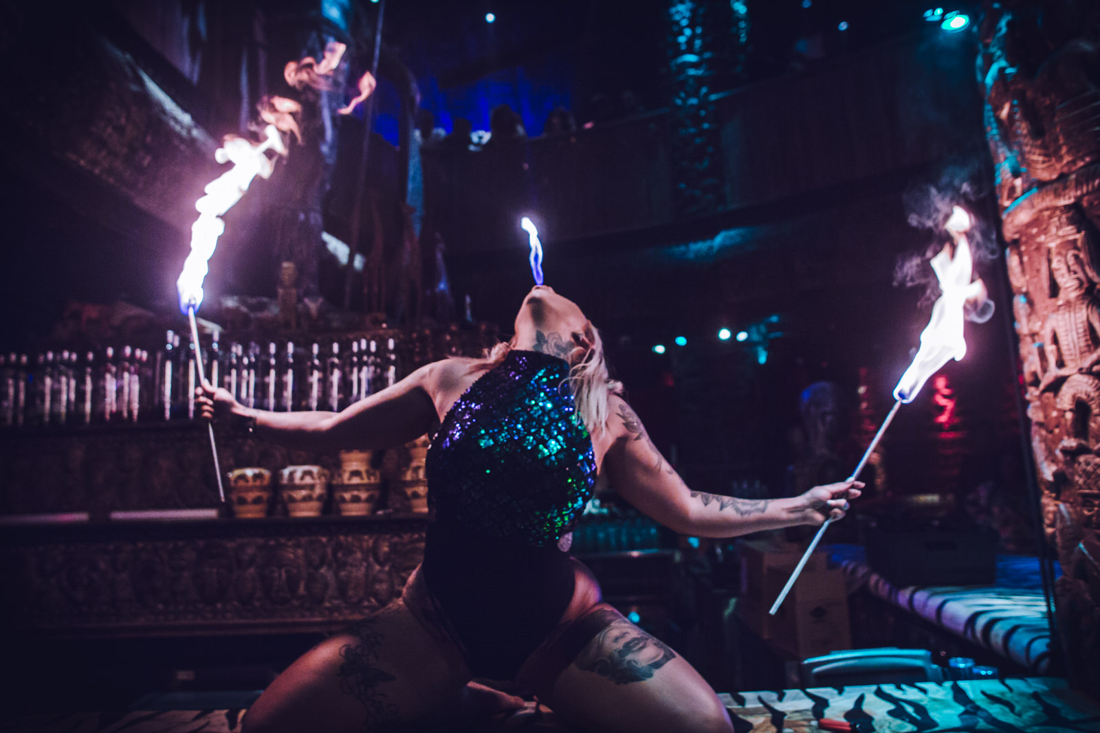 Christmas Cracker Burlesque & Cabaret