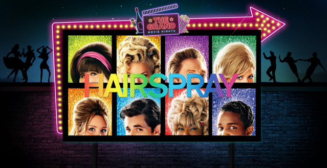 Hairspray Movie Night