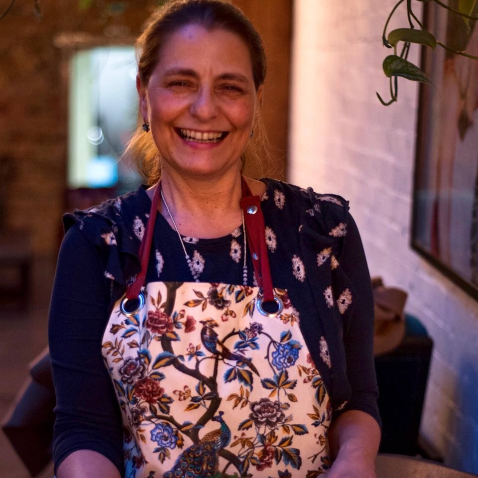 Talya's 'Memories of Crete' Supper Club