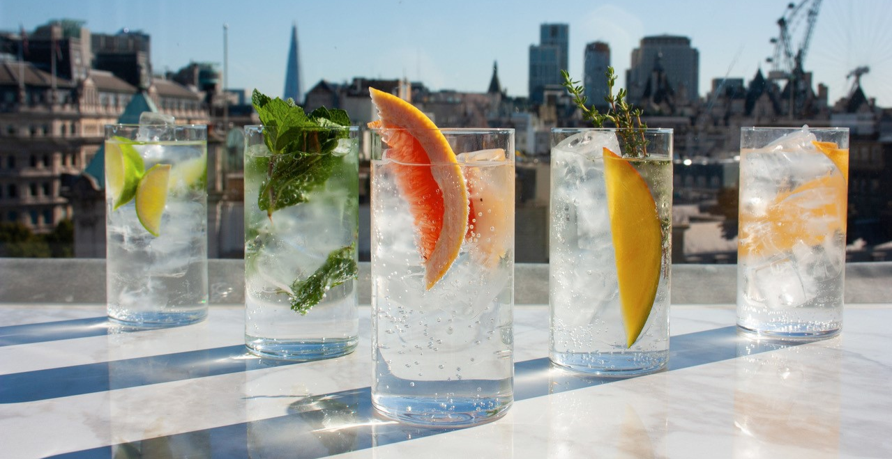 London Cocktail Week Gin Masterclasses