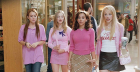 Feel Good Friday Films: Mean Girls