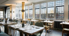 From Sonnets To Smoked Salmon, Can Swan At Shakespeare's Globe Nail Pre-Theatre Dining?