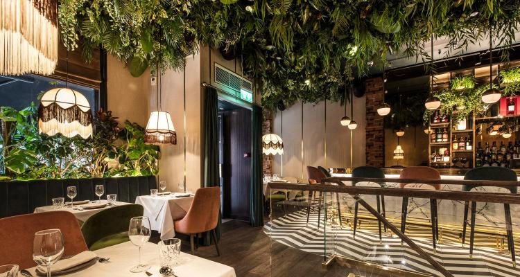 Zuaya Mocktails Sober For October