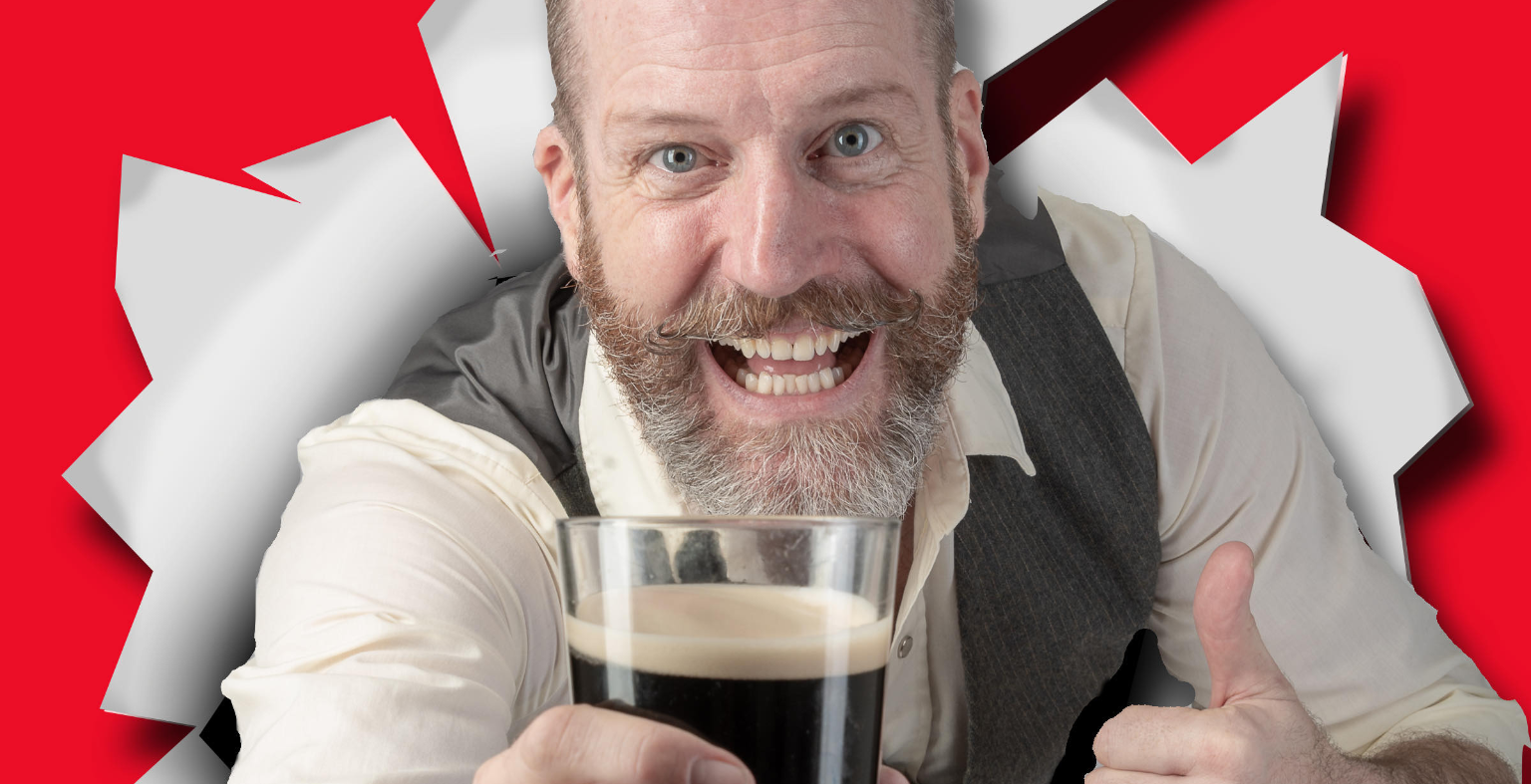 SINGALONGA PUB QUIZ WITH MISTER MEREDITH