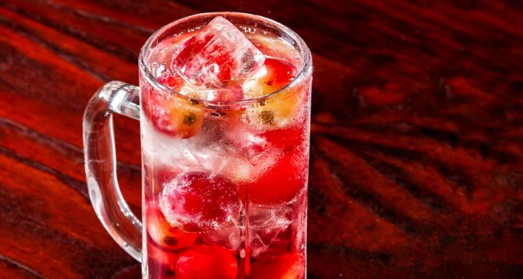 Bao Borough Cocktails