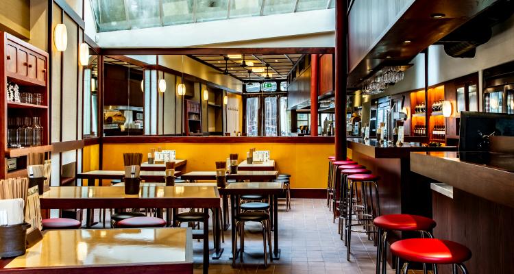 Bao Borough Restaurant Review