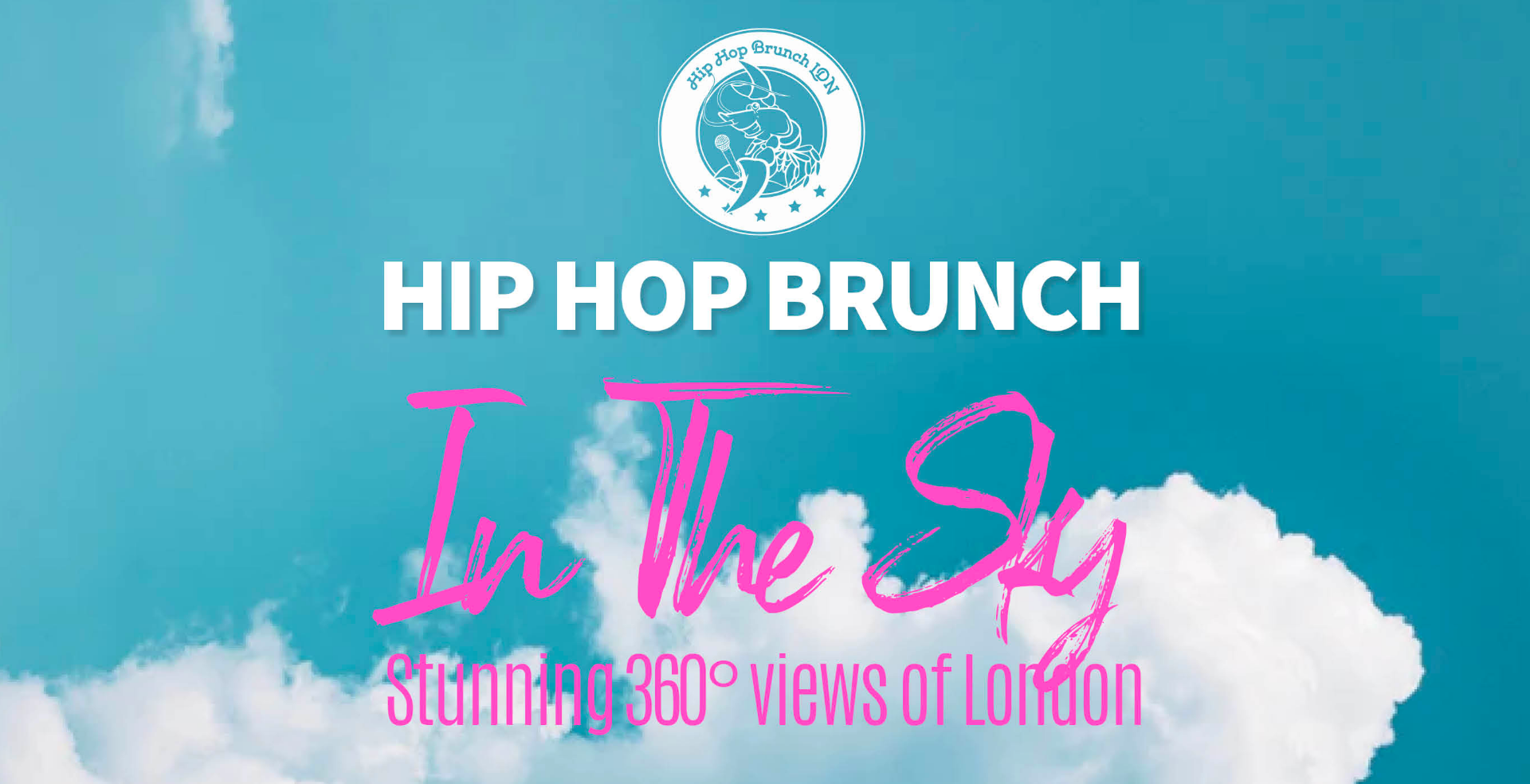 Hip Hop Brunch 19th October