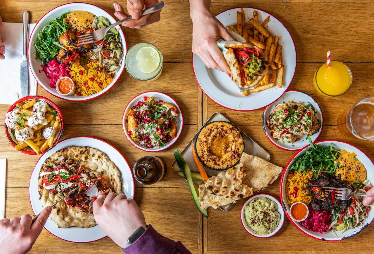 The Best Restaurants For A Birthday Dinner In London