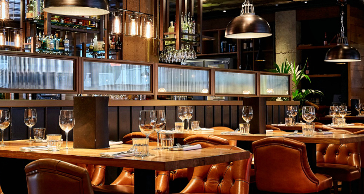 Blackhouse Grill On The Square Leeds Review