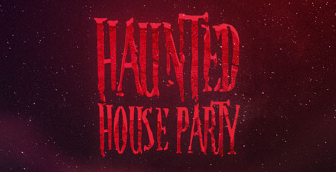 HALLOWEEN WEEKEND - Haunted House Party at Cafe de Paris