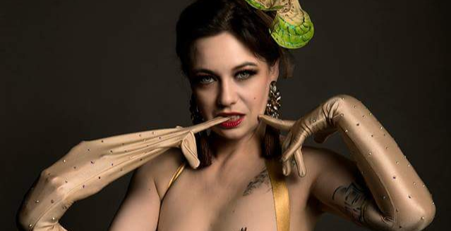 The difference between GoGo, Showdance and Burlesque with Celeste de Moriae - £10/15