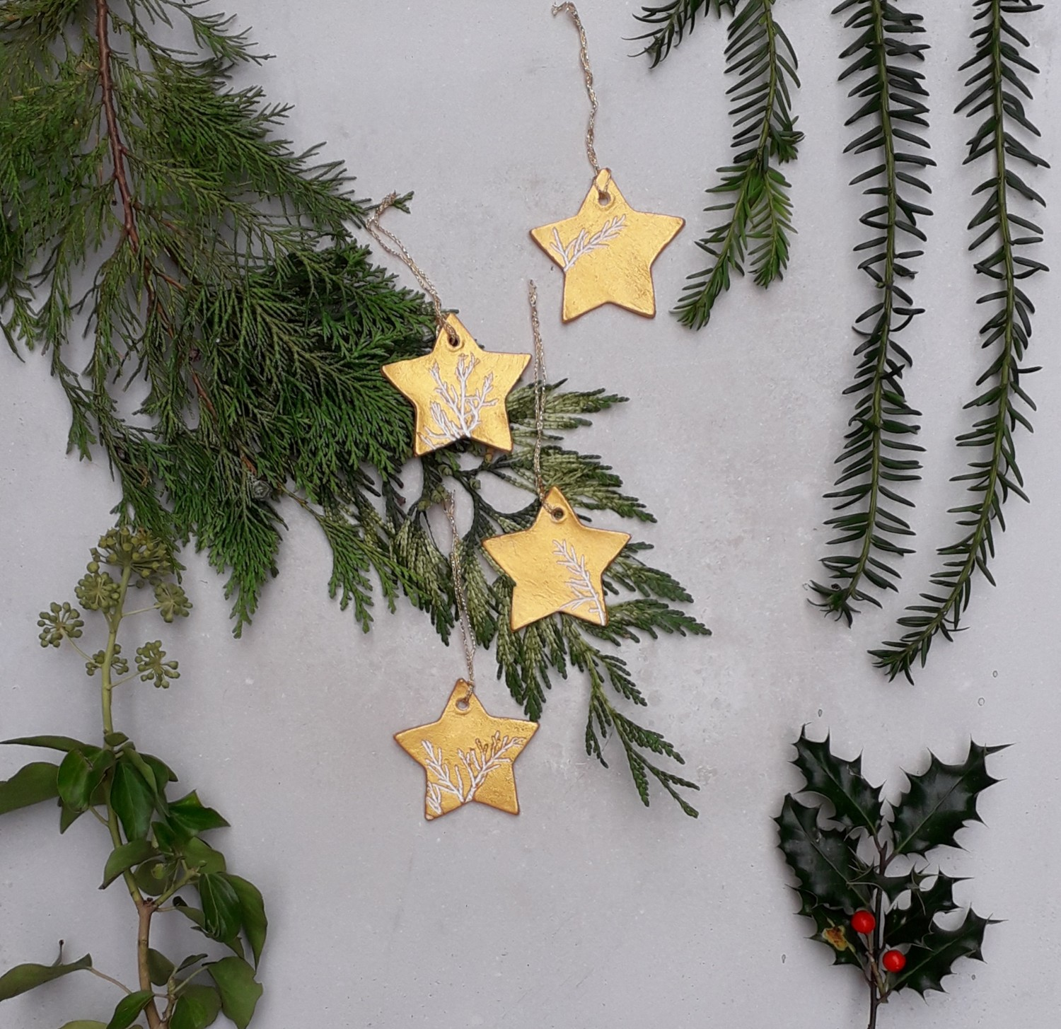 Christmas Craft Workshop for Adults