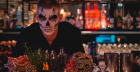 Day of the Dead: presented by Leicester Square Kitchen