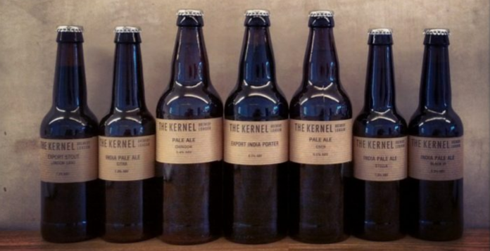 Meet the Brewer with The Kernel Brewery