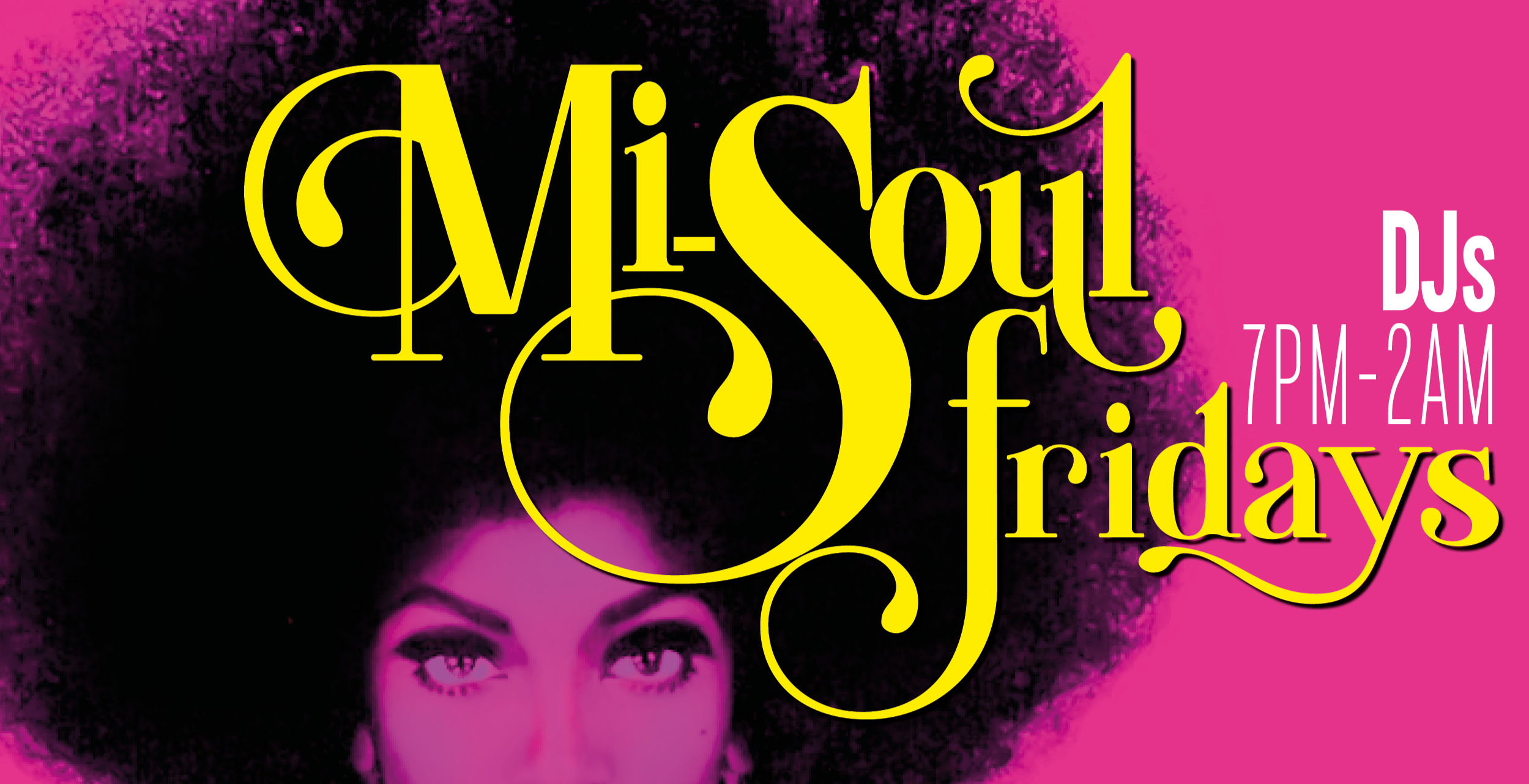 DJ Nights: Mi Soul Radio : Halloween Special!