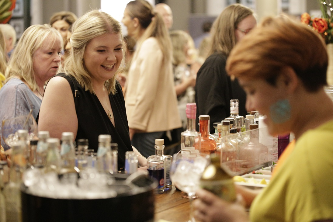 Carlisle Gin Festival (POSTPONED TO 16 & 17 APRIL 2021 from Oct 2020)