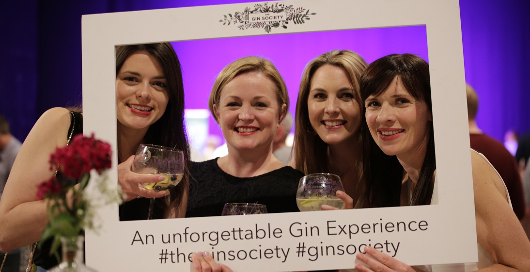 Carlisle Gin Festival - October 2021