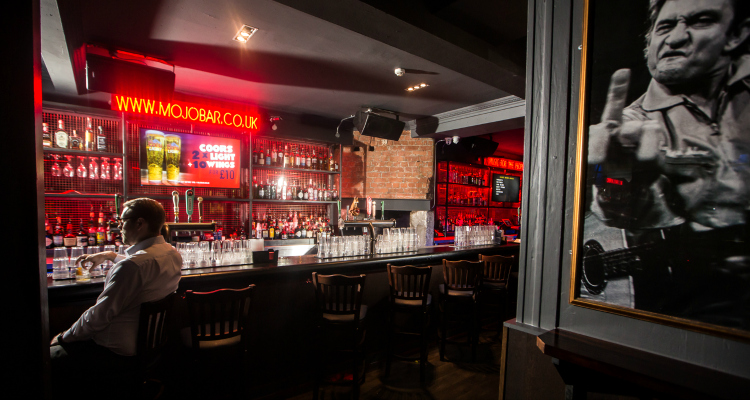 MOJO Manchester Bar Review