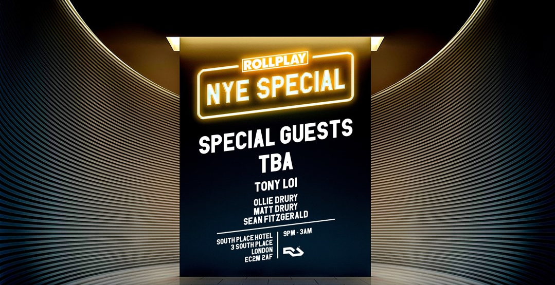 Rollplay NYE Special