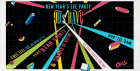 90's Rave feat. Utah Saints • New Year's Eve Party