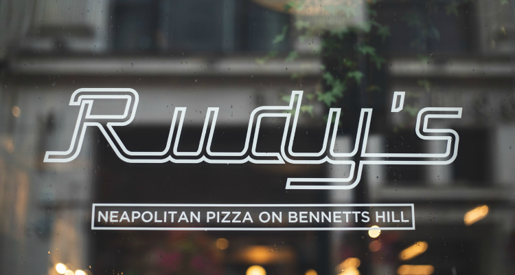 Rudy's Pizza Birmingham Review