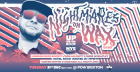 Up On The Roof's NYE Disco with Nightmares On Wax