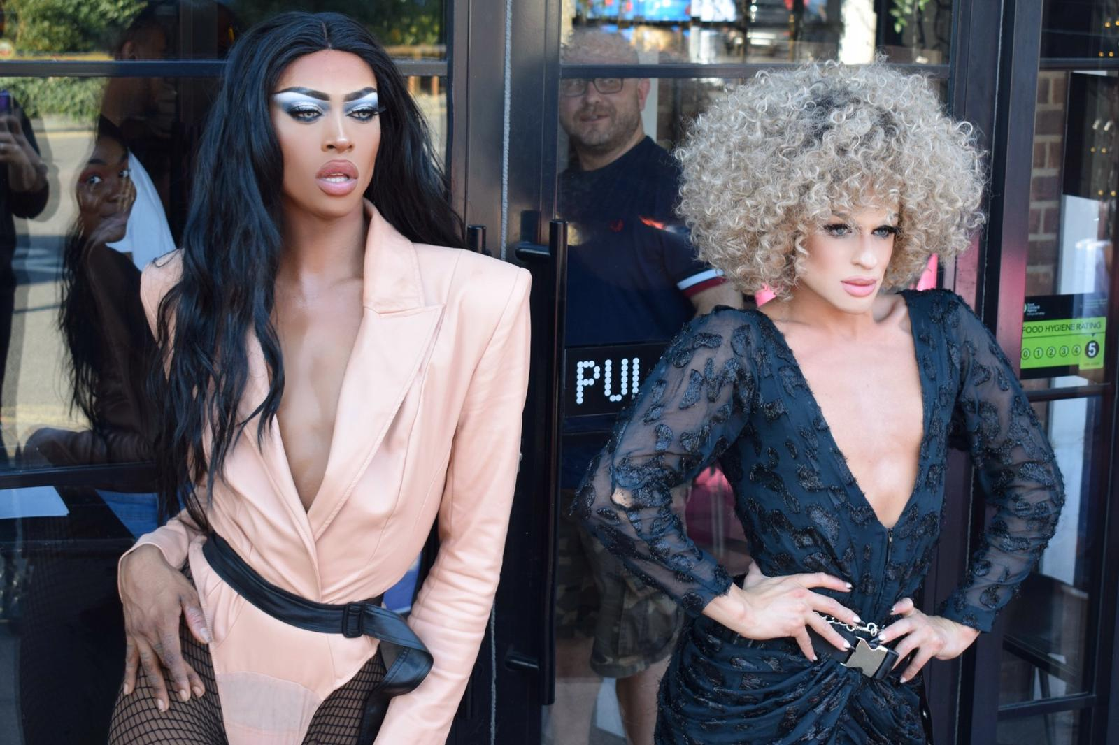Bougie Drag Brunch: Daytime Party
