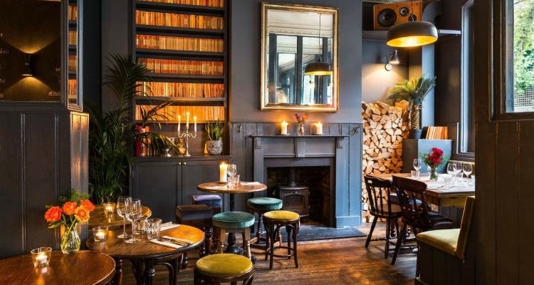 Dartmouth Arms Tufnell Park London Review