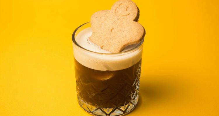 Espresso Martini Society Christmas 2019 Pop Up