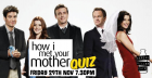 How I Met Your Mother Quiz Night | Cereal Killer Cafe