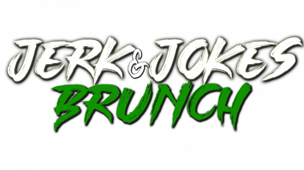 Jerk & Jokes Brunch