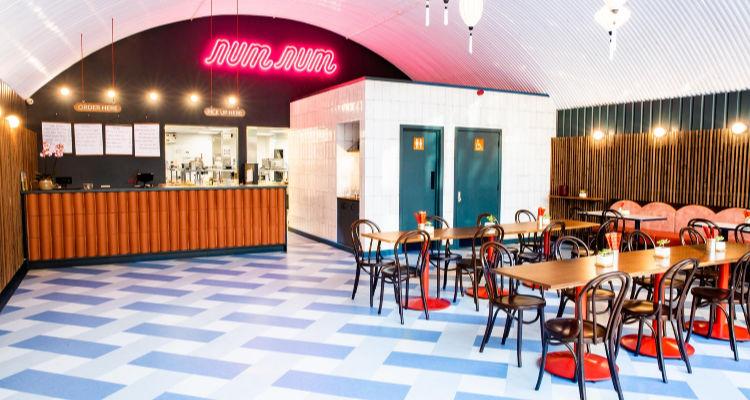 Numnum   London Restaurant Review   DesignMyNight